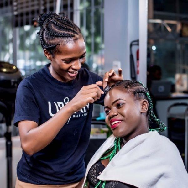 best hair stylist in nairobi-min