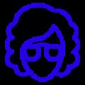 icons8-nerd-hair-100